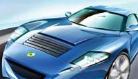 """Lotus """"Project Eagle"""": moteur Toyota et découvrable au programme!"""