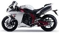 Nouveauté 2009 : Yamaha YZF-R1