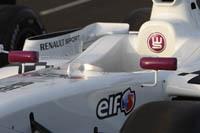 """La Formula Renault 3.5 """"2008"""" en détail"""