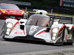 ALMS: Aston et Corvette s'imposent à Mosport