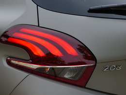 Marché français : la Peugeot 208 enfin en tête