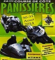 Championnat de France de la Montagne 2014: finale fin août à Panissières