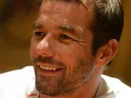 WRC 2013 : Loeb pense que le titre se jouera entre Hirvonen et Ogier