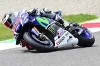 MotoGP - Italie J.2 : Lorenzo déçu mais pas abattu