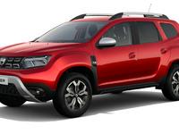 Dacia Duster restylé Prestige Up&Go: bien équipé, vite livré