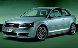 Audi Exclusive sur A3 : du tuning façon Audi