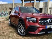Essai vidéo – Mercedes GLB (2019): SUV assumé