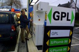 Un guide des stations GPL en France