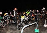 Dark Dog Tour 2010 : Bouan chasse la nuit, seconde journée…