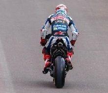 MotoGP - Italie J.2 : Baz touche le fond de la grille