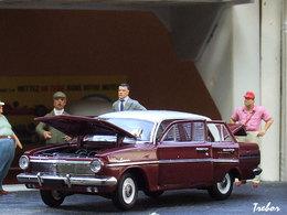 1/43ème - HOLDEN EH sedan