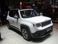 Vidéo en direct de Genève 2014 - Jeep Renegade : brute de décoffrage