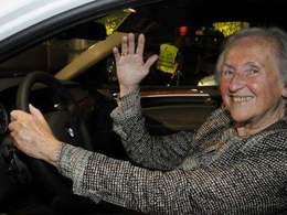 BMW: Johanna Quandt, principale actionnaire du groupe, n'est plus