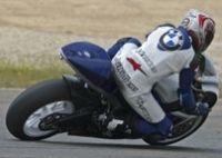 BMW : bientôt en moto GP ?