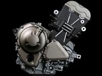 Zontes précise les cylindrées de ses futures motos trois cylindres