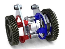 Véhicules électriques et hybrides : une transmission sans embrayage à rapports multiples signée Zeroshift