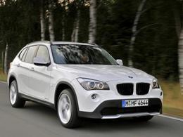Le BMW X1 détrône l'Audi Q5 et devient le SUV premium le plus vendu en Europe