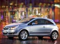 Nouvelle Opel Corsa : présentation