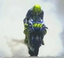 MotoGP - Italie J.3 : Rossi perd gros