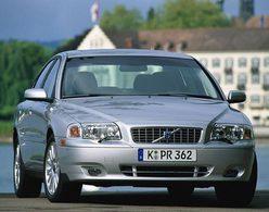 Grosse campagne de rappel pour Volvo