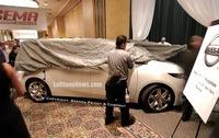 Salon de Detroit : Nissan Forum Concept - Acte 2
