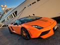 Les Virées Caradisiac - Lamborghini Gallardo LP570-4 Spyder Performante. Eloge de l'inutilité