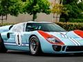 """L'une des Ford GT40 du film """"Le Mans 66"""" bientôt à vendre"""