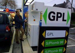 Les mesures fiscales pour le GPL reconduites jusqu'à la fin 2005