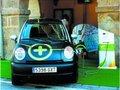 Mobilité durable /Espagne : 15 THINK City en auto-partage dans la Ville de Ataun