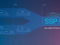 SSP: la future plate-forme à tout faire du groupe Volkswagen