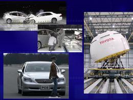 Pour redorer son image, Toyota veut sauver des vies