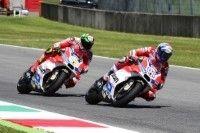 MotoGP - Italie J.3 : 354,9 km/h pour Iannone