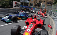 GP de Monaco : présentation