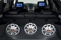 SEMA Show : Lexus RX 400h by 714 Motorsports