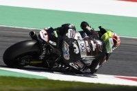Moto2 - Italie J.3 : Zarco ne lâche rien