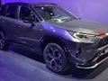Salon de Genève 2020 - Le Toyota RAV4 reçoit une motorisation hybride rechargeable