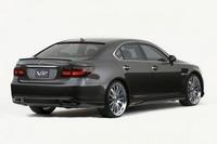 SEMA Show : Lexus LS 460 by VIP Auto Salon - luxe et sport