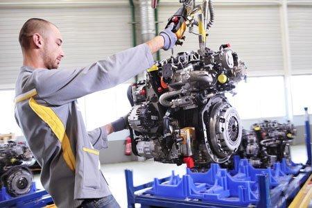 Renault produira son prochain 1.6l DCi en France