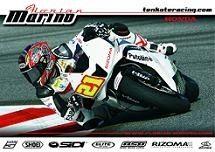 Supersport - Honda: Florian Marino aux côtés de Sofuoglu et Pirro à Magny Cours
