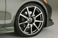 SEMA Show : Lexus GS 430 by Blitz - bicompresseur