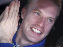 WRC : VW confirme Jari-Matti Latvala