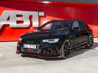 Salon de Genève 2014 : Audi RS6-R ABT, 730 ch et 920 Nm