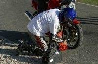 Trucs et astuces n°8: les contrôles lors de l'achat d'une moto d'occasion