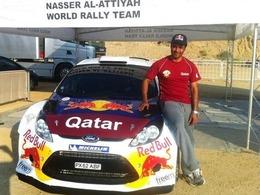 WRC 2013 : et si le Qatar préférait M-Sport ?