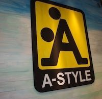 En direct du salon de Milan: A-Style
