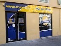 Doc'Biker ouvre sa première franchise à Nice