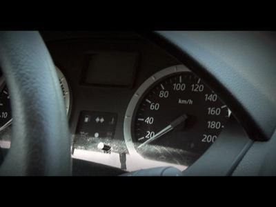 Video Dacia Logan