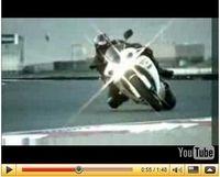 Vidéo Moto : Yamaha YZF-R1 2009, film promotionnel [Ajout vidéo]