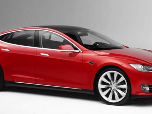 Pirater une Tesla c'est aussi possible