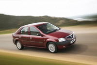 Logan : accord en vue pour Renault en Iran